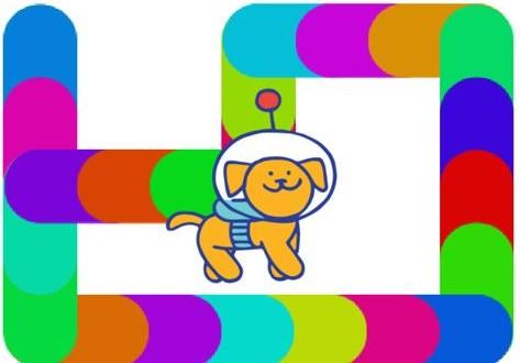 سگ فضایی